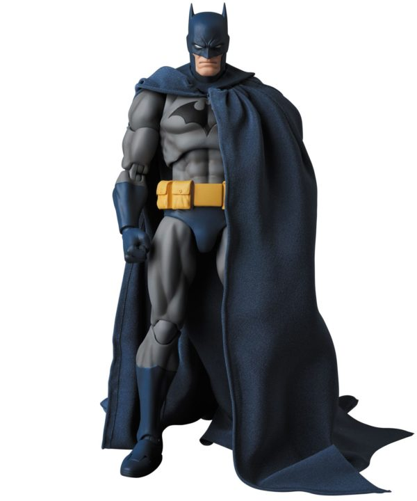 BATMAN HUSH FIGURINE MAF EX MEDICOM TOYS 16 CM (2) 4530956471051 kingdom-figurine.fr