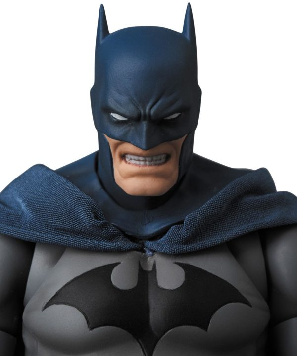 BATMAN HUSH FIGURINE MAF EX MEDICOM TOYS 16 CM (4) 4530956471051 kingdom-figurine.fr