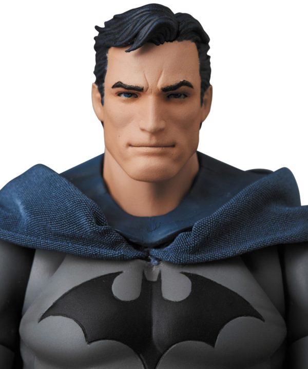 BATMAN HUSH FIGURINE MAF EX MEDICOM TOYS 16 CM (5) 4530956471051 kingdom-figurine.fr
