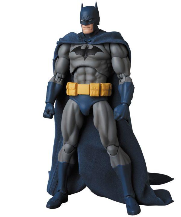 BATMAN HUSH FIGURINE MAF EX MEDICOM TOYS 16 CM (6) 4530956471051 kingdom-figurine.fr