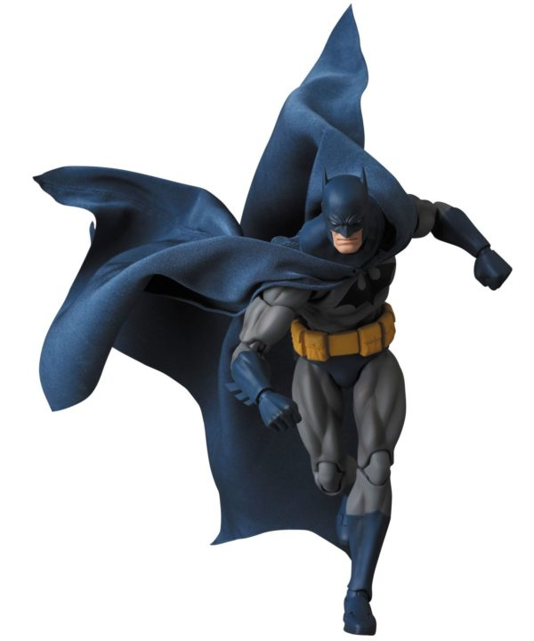 BATMAN HUSH FIGURINE MAF EX MEDICOM TOYS 16 CM (8) 4530956471051 kingdom-figurine.fr