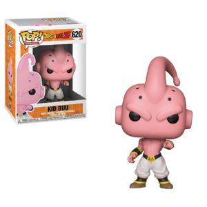 BUU FIGURINE DRAGON BALL Z POP ANIMATION 620 FUNKO 889698397032 kingdom-figurine.fr