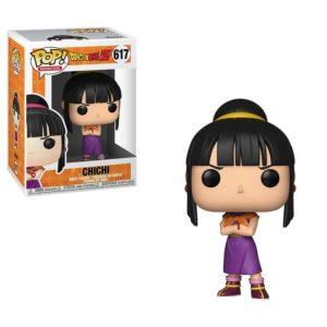 CHI CHI FIGURINE DRAGON BALL Z POP ANIMATION 617 FUNKO 889698397001 kingdom-figurine.fr