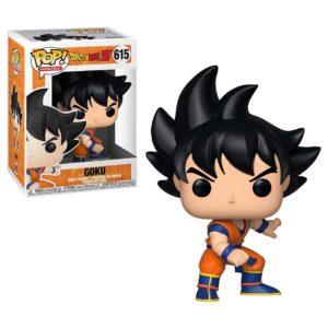 GOKU FIGURINE DRAGON BALL Z POP ANIMATION 615 FUNKO 889698396981 kingdom-figurine.fr
