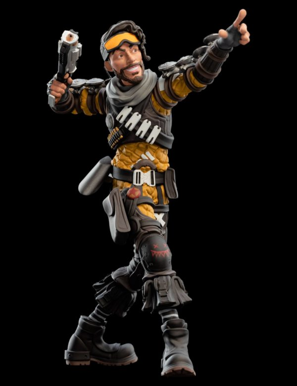 MIRAGE FIGURINE APEX LEGENDS MINI EPICS WETA (2) 9420024730461 kingdom-figurine.fr