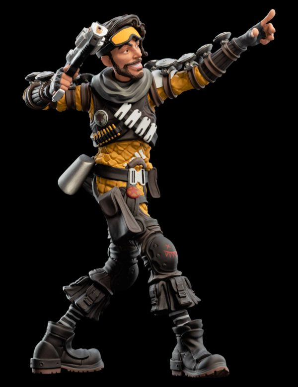 MIRAGE FIGURINE APEX LEGENDS MINI EPICS WETA (3) 9420024730461 kingdom-figurine.fr