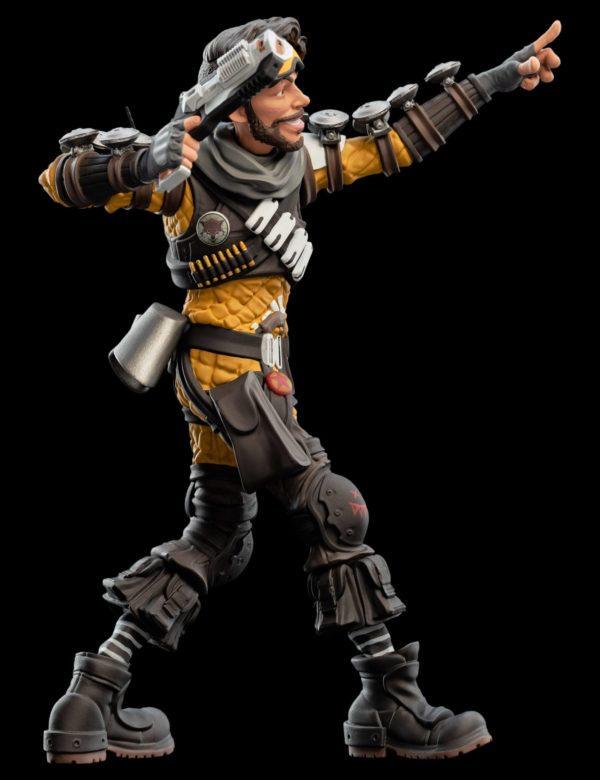 MIRAGE FIGURINE APEX LEGENDS MINI EPICS WETA (4) 9420024730461 kingdom-figurine.fr