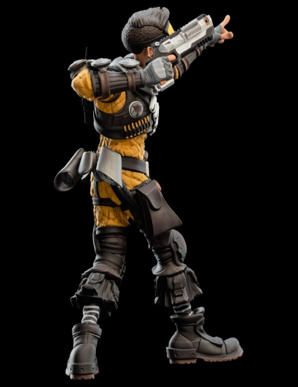MIRAGE FIGURINE APEX LEGENDS MINI EPICS WETA (5) 9420024730461 kingdom-figurine.fr