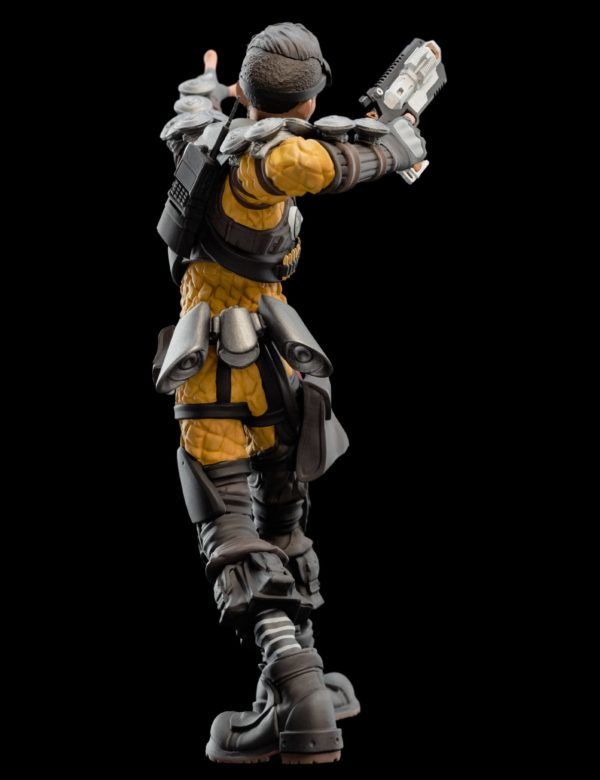 MIRAGE FIGURINE APEX LEGENDS MINI EPICS WETA (6) 9420024730461 kingdom-figurine.fr