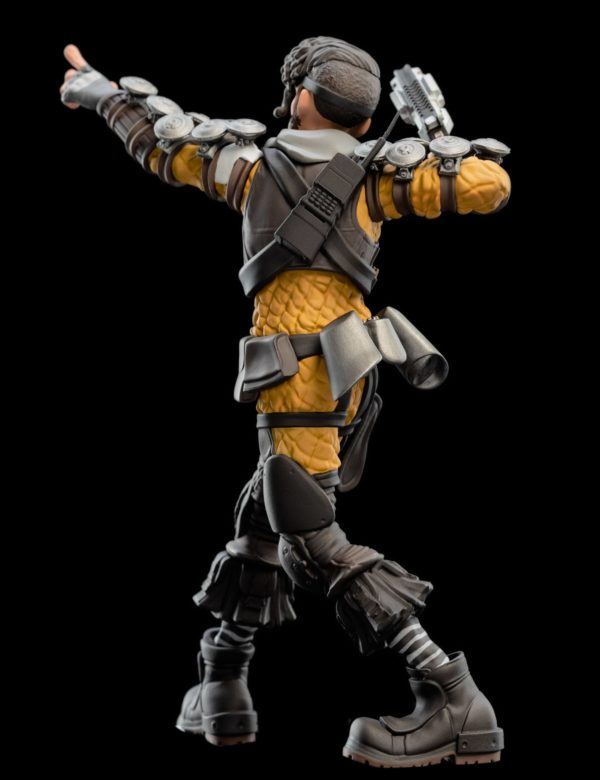 MIRAGE FIGURINE APEX LEGENDS MINI EPICS WETA (7) 9420024730461 kingdom-figurine.fr
