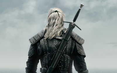 Geralt de Riv bientôt sur Netflix