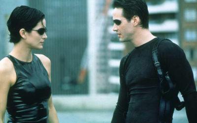 Matrix fête ses 20 ans et annonce un 4e film