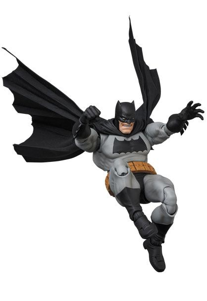 BATMAN THE DARK KNIGHT RETURNS FIGURINE MAF EX MEDICOM TOYS 16 CM (1) 4530956471068 kingdom-figurine.fr
