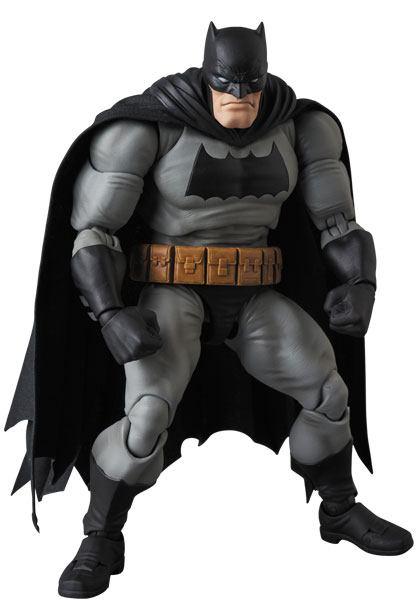 BATMAN THE DARK KNIGHT RETURNS FIGURINE MAF EX MEDICOM TOYS 16 CM (4) 4530956471068 kingdom-figurine.fr