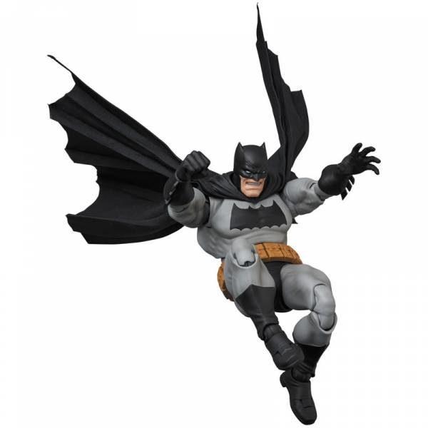 BATMAN THE DARK KNIGHT RETURNS FIGURINE MAF EX MEDICOM TOYS 16 CM 4530956471068 kingdom-figurine.fr