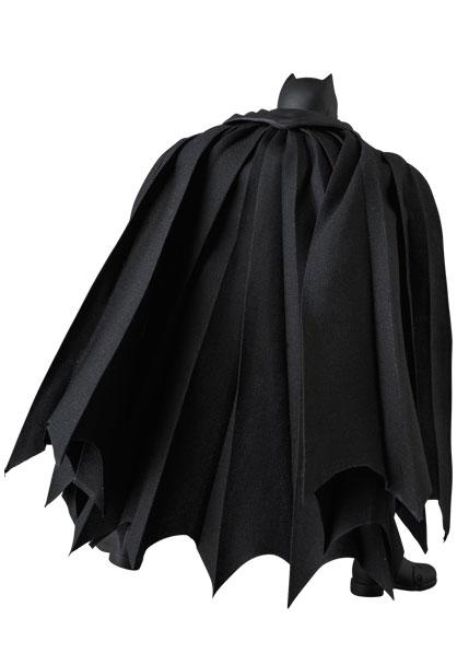 BATMAN THE DARK KNIGHT RETURNS FIGURINE MAF EX MEDICOM TOYS 16 CM (5) 4530956471068 kingdom-figurine.fr