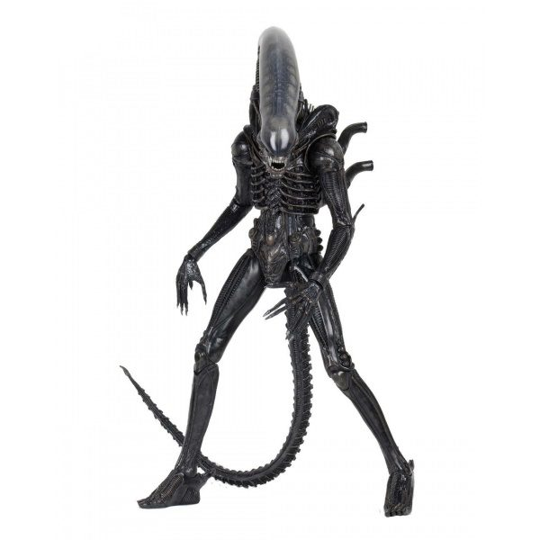 BIG CHAP ULTIMATE FIGURINE 1-4 ALIEN 1979 40TH ANNIVERSARY NECA 56 CM (0) 634482515983 kingdom-figurine.fr