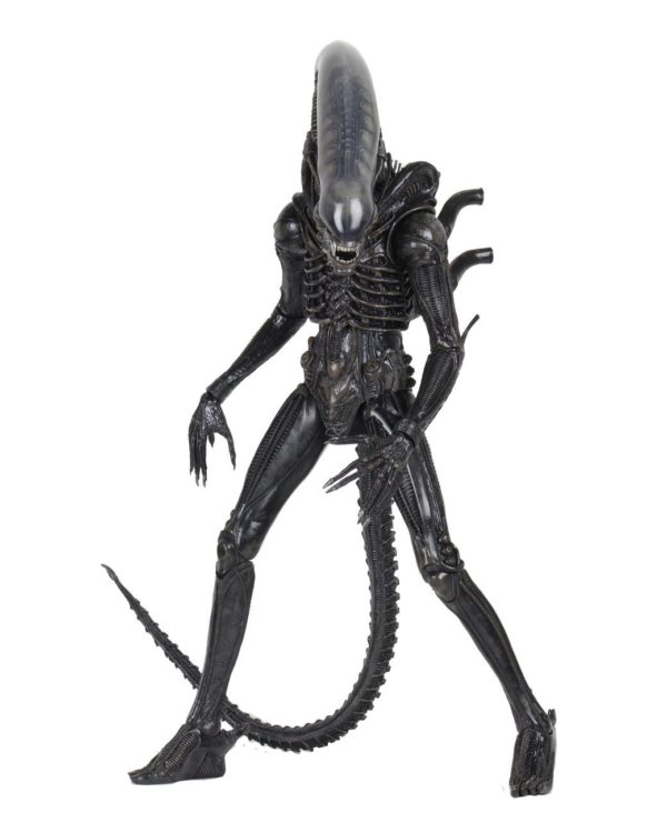 BIG CHAP ULTIMATE FIGURINE 1-4 ALIEN 1979 40TH ANNIVERSARY NECA 56 CM (2) 634482515983 kingdom-figurine.fr