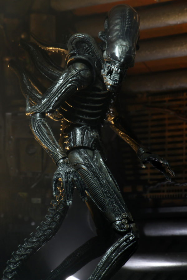 BIG CHAP ULTIMATE FIGURINE 1-4 ALIEN 1979 40TH ANNIVERSARY NECA 56 CM (5) 634482515983 kingdom-figurine.fr