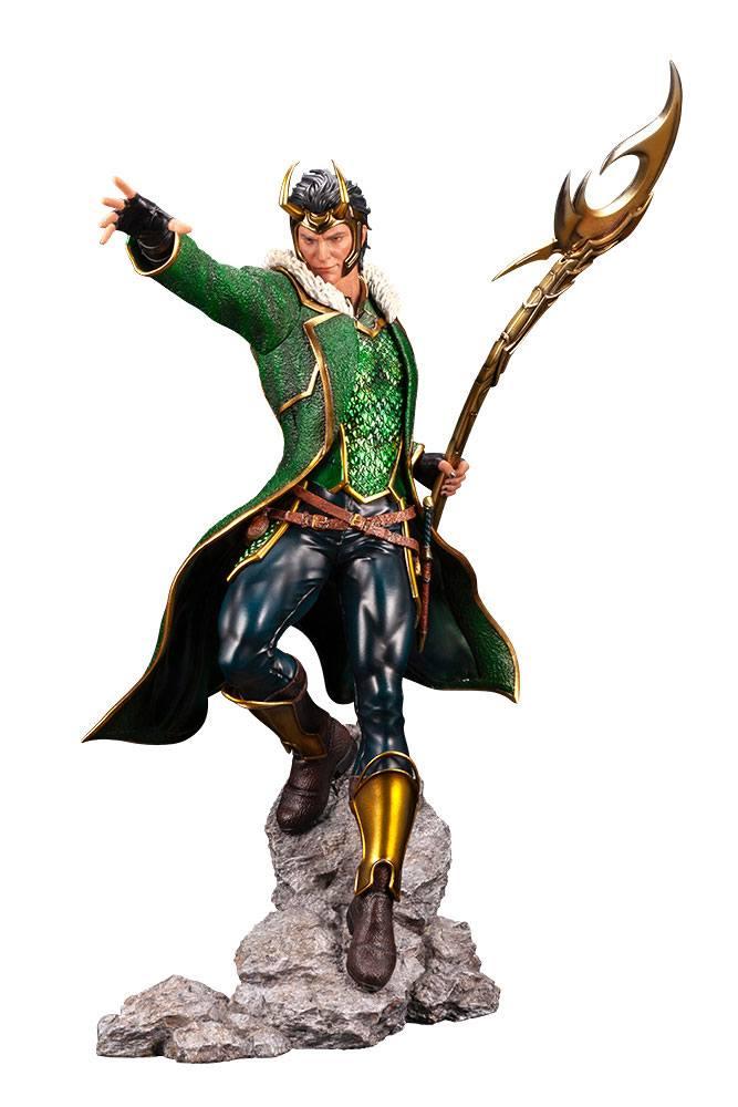 Statue Loki