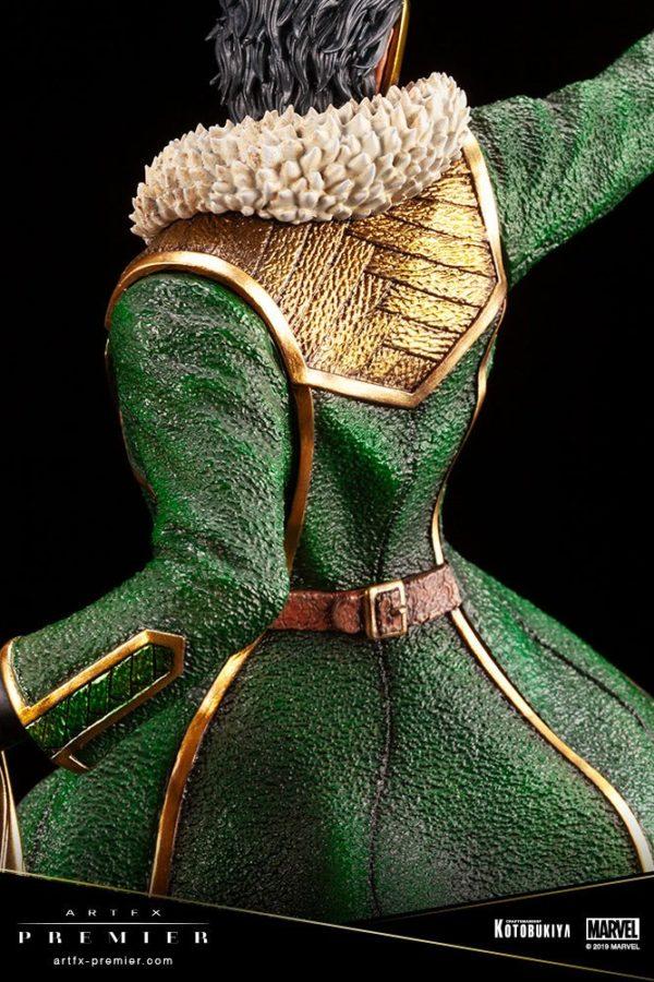 LOKI STATUETTE ARTFX PREMIER 1-10 MARVEL UNIVERSE KOTOBUKIYA 28 CM (14) 4934054013081 kingdom-figurine.fr