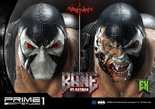 Les deux visages de Bane