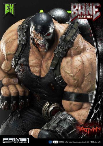 La statue Bane par Prime 1 sortira fin 2020