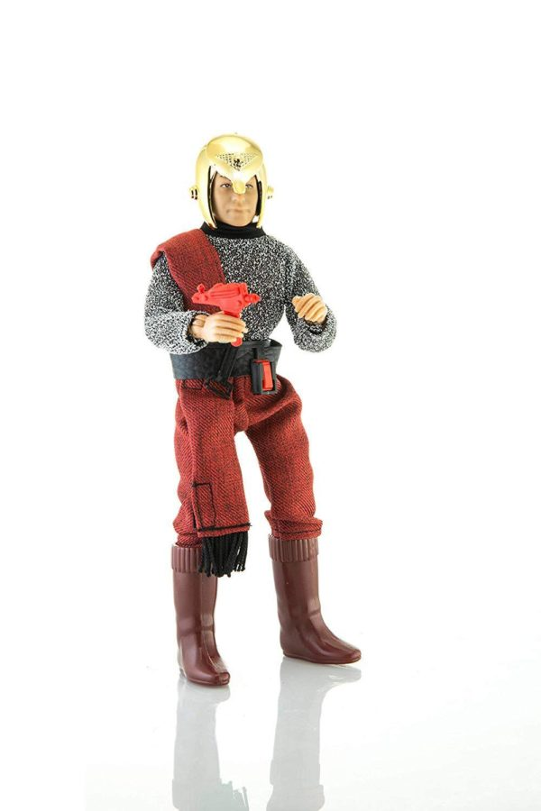 STAR TREK TOS FIGURINE ROMULAN COMMANDER MEGO 20 CM (1) 852404008973 kingdom-figurine.fr
