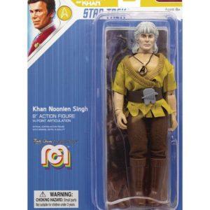 STAR TREK WOK FIGURINE KHAN NOONIEN SINGH STAR TREK II MEGO 20 CM (1) MEGO62874 kingdom-figurine.fr