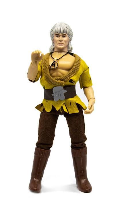 STAR TREK WOK FIGURINE KHAN NOONIEN SINGH STAR TREK II MEGO 20 CM (2) MEGO62874 kingdom-figurine.fr