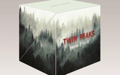 Twin Peaks fête ses 30 ans