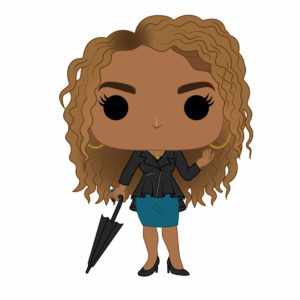 ALLISON HARGREEVES FIGURINE THE UMBRELLA ACADEMY POP TV FUNKO 889698445122 kingdom-figurine.fr