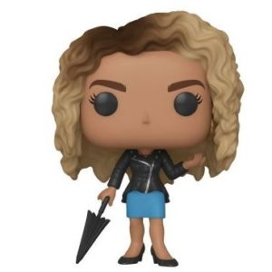 ALLISON HARGREEVES FIGURINE THE UMBRELLA ACADEMY POP TV FUNKO 930 889698445122 kingdom-figurine.fr