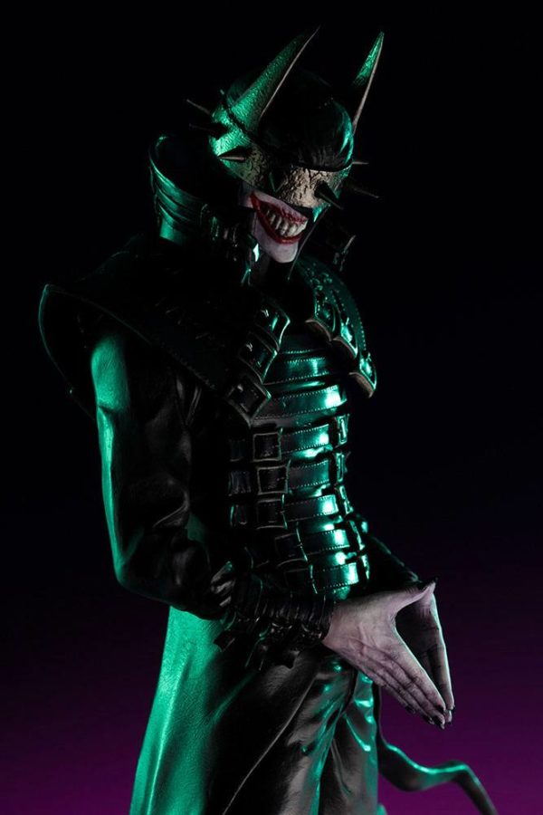 BATMAN WHO LAUGHS STATUETTE 1-6 ARTFX DC COMICS ELSEWORD SERIES KOTOBUKIYA 33 CM (18) 4934054013975 kingdom-figurine.fr
