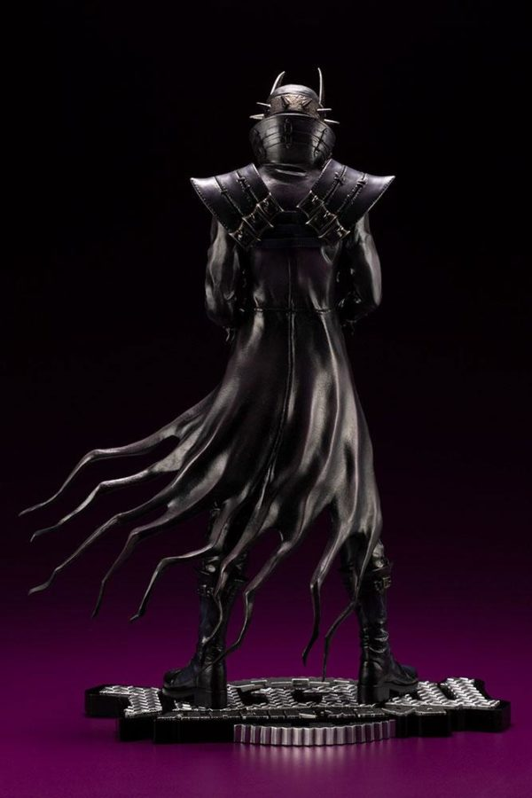 BATMAN WHO LAUGHS STATUETTE 1-6 ARTFX DC COMICS ELSEWORD SERIES KOTOBUKIYA 33 CM (7) 4934054013975 kingdom-figurine.fr