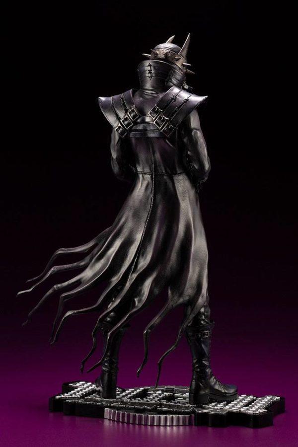 BATMAN WHO LAUGHS STATUETTE 1-6 ARTFX DC COMICS ELSEWORD SERIES KOTOBUKIYA 33 CM (8) 4934054013975 kingdom-figurine.fr