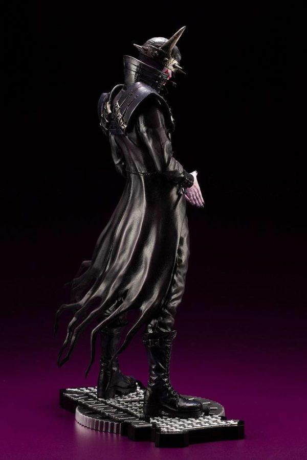 BATMAN WHO LAUGHS STATUETTE 1-6 ARTFX DC COMICS ELSEWORD SERIES KOTOBUKIYA 33 CM (9) 4934054013975 kingdom-figurine.fr