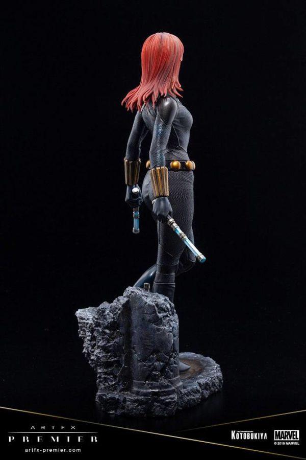 BLACK WIDOW STATUE ARTFX PREMIER 1-10 MARVEL UNIVERSE KOTOBUKIYA 21 CM (7) 4934054014149 kingdom-figurine.fr