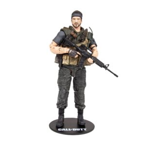 FRANK WOODS FIGURINE CALL OF DUTY BLACK OPS 4 McFARLANE TOYS 18 CM (1) 787926104127 kingdom-figurine.fr