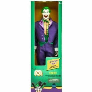 JOKER NEW 52 FIGURINE DC COMICS MEGO 36 CM 850002478914 kingdom-figurine.fr