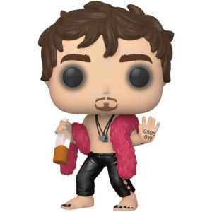 KLAUS HARGREEVES FIGURINE THE UMBRELLA ACADEMY POP TV FUNKO 931 889698445139 kingdom-figurine.fr