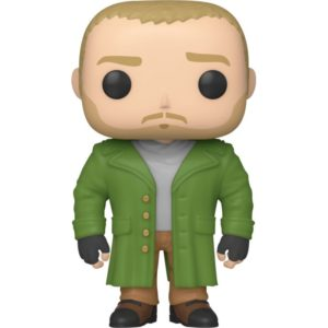 LUTHER HARGREEVES FIGURINE THE UMBRELLA ACADEMY POP TV FUNKO 928 889698445108 kingdom-figurine.fr