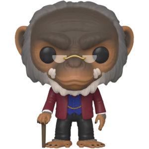 POGO FIGURINE THE UMBRELLA ACADEMY POP TV FUNKO 935 (0) 889698445177 kingdom-figurine.fr