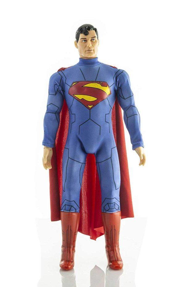 SUPERMAN NEW 52 FIGURINE DC COMICS MEGO 36 CM (2) 850002478907 kingdom-figurine.fr