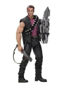 Figurine Terminator T-800 Power arm