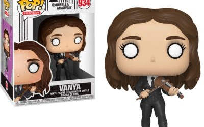 Funko Umbrella Academy : collectionnez les figurines Pop !