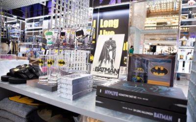 Batman fête ses 80 ans en beauté !