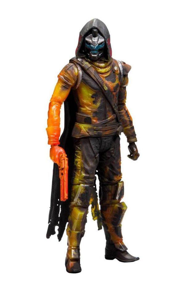 CAYDE 6 GUNSLINGER FIGURINE DESTINY 2 McFARLANE TOYS 18 CM 787926130867 kingdom-figurine.fr