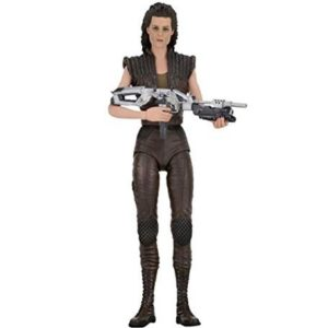 ELLEN RIPLEY CLONE 8 FIGURINE ALIENS RESURRECTION ALIENS SERIES 14 NECA 18 CM (0) 634482516539 kingdom-figurine.fr