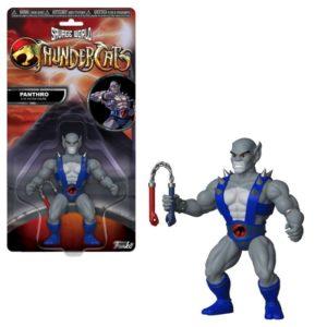PANTHRO FIGURINE COSMOCATS SAVAGE WORLD FUNKO 10 CM 889698325134 (2) kingdom-figurine.fr